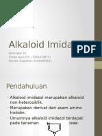 Alkaloid Imidazol