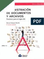 Administración de Documentos y Archivos