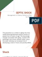 Elective Shock