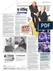 The Sun Malaysia Page 8 (2 May 2008)
