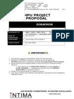 Denail Reject -Proposal