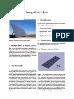 Inseguitore Solare WKP 7-7-2015
