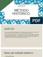 Método Histórico