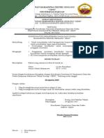 Contoh Surat Keputusan Sk 2016