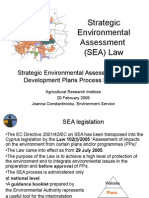 SEA Law - Joanna Constantinidou