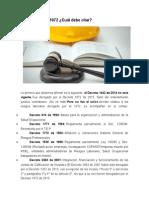 Decreto 1072 y Sus Cambios en Las Normas (00000002)