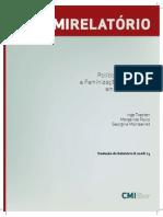 3340 Politicas de Genero e Feminizao Da Pobreza Em