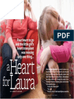 Heart for Laura