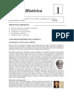 BIOETICA LECTURA Bioetica Historica 1 Unidad
