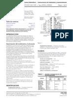 Acople Hidraulico Manual