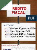 CREDITO-FISCAL.pptx