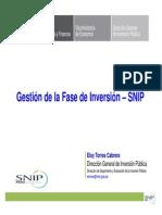 GESTION DE LA FASE DE INVERSION - SNIP-Cusco jul 2015 [Modo de compatibilidad].pdf