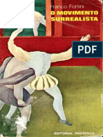 O Movimento Surrealista - ForTINI, Franco