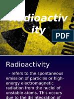 Chemistry PPT- Radioactivity