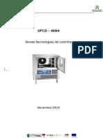 Manual 4684 Novas Tecnologias de Cozinha