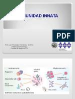 Inmunidad Innata,Nk, Nkt 2015 Huc