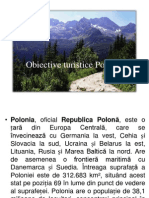Geografie - Polonia