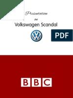 VW Scandal