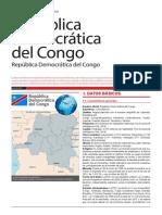 República Democrática del Congo