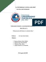 Lab 1. Polimerización de Estireno