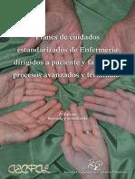 Blog GuiaPlanesdCatálogo Nacional de Planes de cuidado de Enfermería MexicoeCuidadosdeEnfemeria