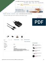 Incarcator HAMA Tab Travel 108339 Cu Auto Detect, Negru - Incarcator - Accesorii Telefoane - Tablete & Telefoane