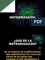 meteorizacion.Introduccion
