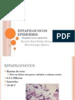 Estafilococos Epidermis [Recuperado]