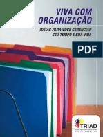 Viva com Organização - Triad Consultoria