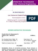 Chapter 1 Modern Separation process.ppt