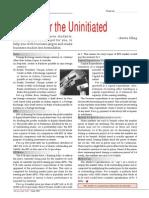 Skillz - Finance for Unini