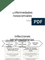 Enfermedades nosocomiales