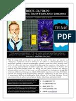 Matos - Metafictional Young Adult Literature Syllabus
