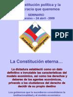 La Constitucion Eterna - Luis Casado