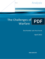 Challenges of Hybrid Warfare