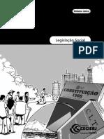 Legislação Social