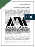 """Ensayo  y  reflexión  del libro  """"El  Horla""""."""