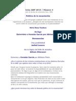 Boletín AMP 2010