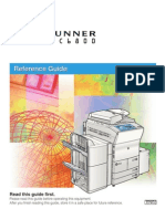 ImageRUNNER C6800 Reference Guide