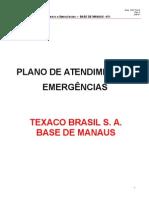 Texaco Pae Manaus