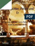 Martina Pendl Seine Tochter Potter Und Er