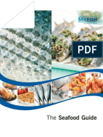Seafish - The Seafood Guide
