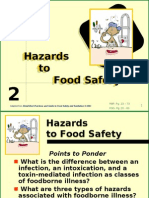 Food Safe Chapter 2-Green McSwane