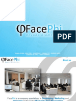 FacePhi - Financial Institutions 2013
