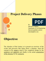 lecture 2  phases of construction