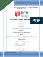 Enfoque Sistematico Informe Final