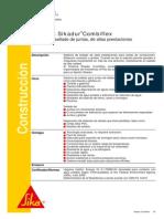 Sikadur Combiflex PDS
