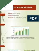 Tarea 2 - Reporte Estadístico