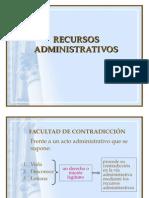 129 RECURSOS ADMINISTRATIVOS.ppt