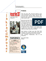 Buku Panduan Word 2007